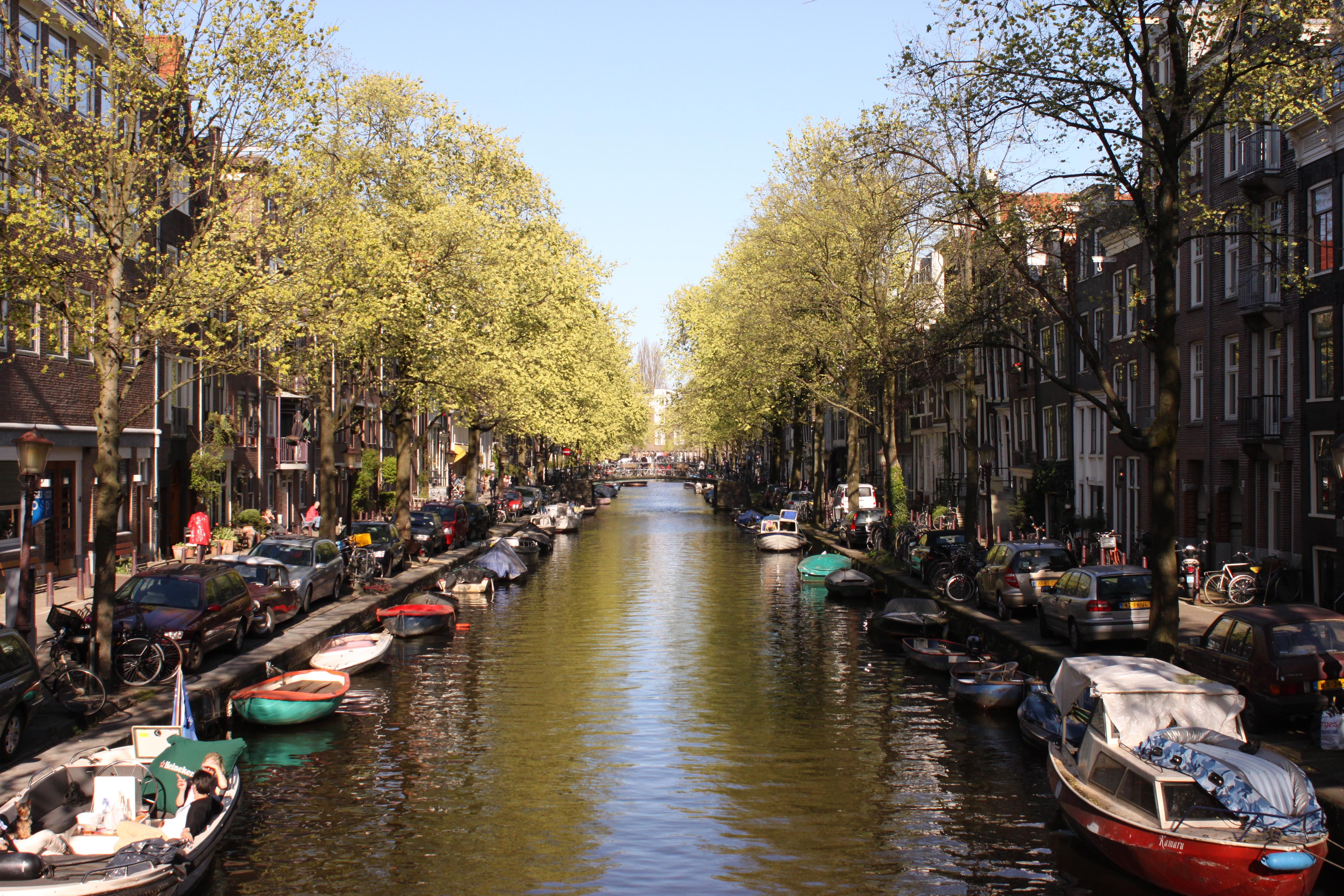 Tipps für Amsterdam – Kein Wietpas!