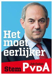 Bild unter CC-Lizenz. Urheber: PvdA