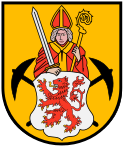 Kerkrades Wappen