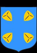 Das Wappen von Hilversum