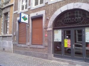 Coffeeshop Kosbor - ein Opfer von Hoes Starrsinn - Photo by Antonio Peri