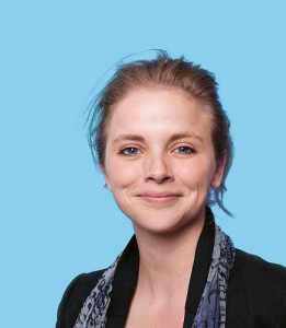 Myrthe Hilkens (PvdA) Tweede-Kamerlid - Foto: Lex Draijer (CC-Lizenz)